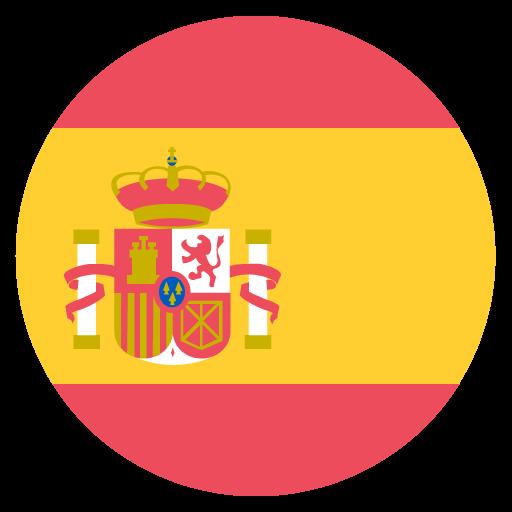 Hiszpania Store Poster