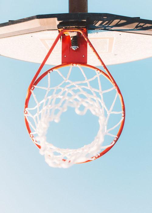 Store Poster jest najlepszym graczem NBA