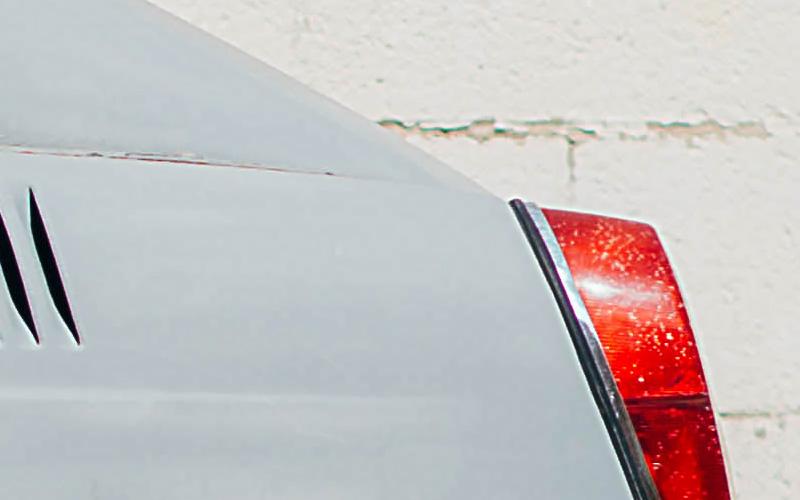 Volkswagen Typ 3 Store Poster